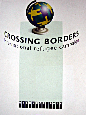 Cover Crossing Border Resource Pack
