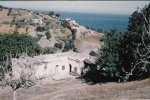 Simone Chaumet - <p>The home of Simone and Emil in Bouzareah 1953 (Algeria)</p>