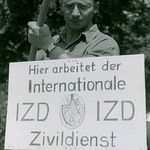 Memories of SCI in Germany