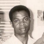 Memories of Konu Gerson