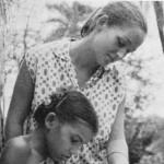 Memories of Peel Cathy (Hambridge)